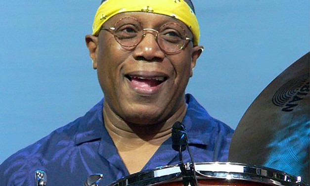 Billy Cobham: Jazz is much more complicated richer musical platform of many layers of sounds that can create different ideas